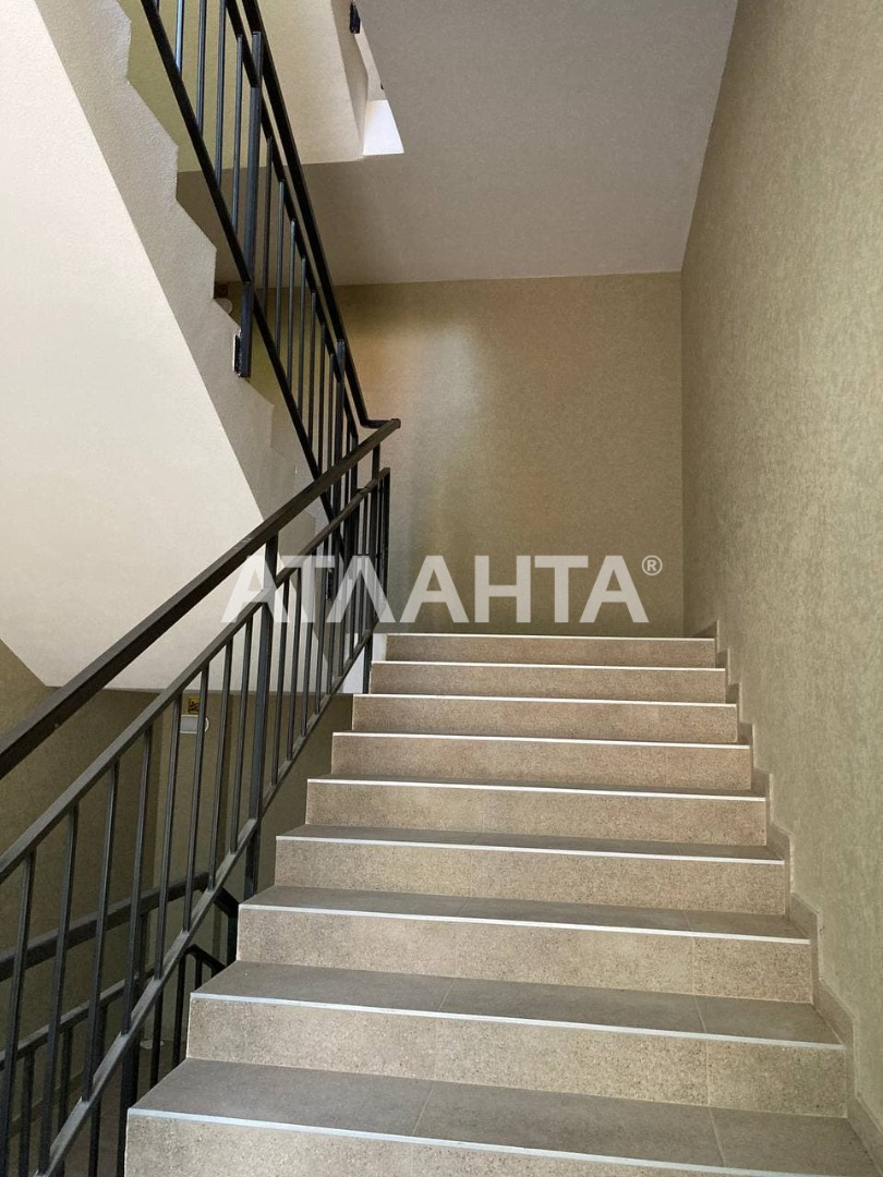 продажа однокомнатной квартиры номер A-164340 в Приморском районе, фото номер 11